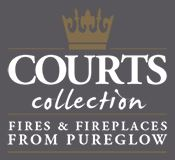 Courts collection logo